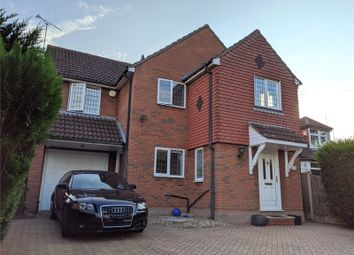 4 bed detached house for sale in Kiln Road, Thundersley SS7