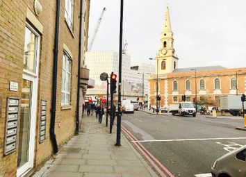Thumbnail 2 bedroom flat to rent in Great Dover Street, London