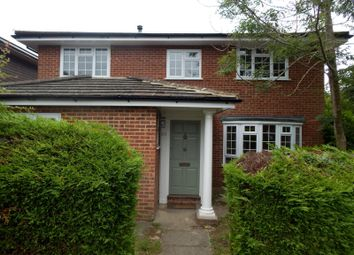 Thumbnail 4 bedroom detached house to rent in Sylvaways Close, Cranleigh
