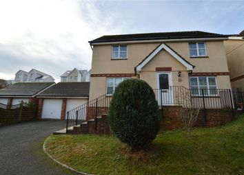 Thumbnail 4 bed detached house for sale in Centenary Way, The Willows, Torquay, Devon