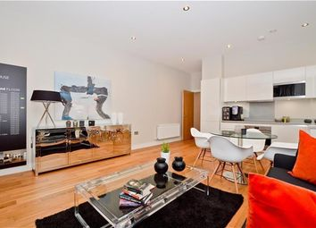 Thumbnail 2 bedroom flat for sale in Research House, Frasar Road, Perivale