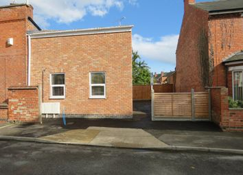 Thumbnail 3 bed semi-detached house for sale in Maple Street, Lincoln