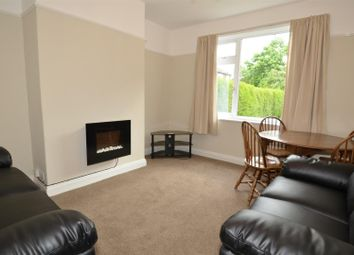 Thumbnail 4 bed property to rent in Millfield Lane, Hull Road, York