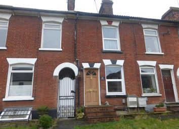 Thumbnail 2 bed terraced house for sale in West Street, Dunstable