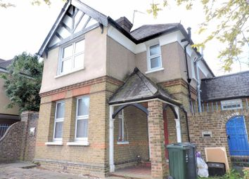 Thumbnail 1 bedroom flat to rent in Park Road, Dartford
