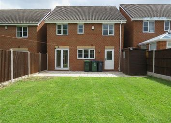 Thumbnail 4 bed property to rent in Callaghan Drive, Tividale, Oldbury