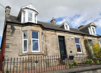 Thumbnail 3 bed semi-detached house for sale in School Lane, Lanarkshire