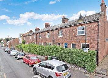 Thumbnail 2 bed property for sale in Winton Terrace, Old London Road, St.Albans