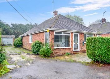 Thumbnail 2 bed bungalow for sale in Nether Lane, Nutley, Uckfield, East Sussex