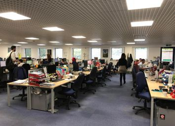 Thumbnail Office to let in Suite C, 1 Abbey Wood Road, Kings Hill, West Malling, Kent