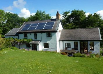Thumbnail 2 bed cottage for sale in Parkmill, Gower, Swansea