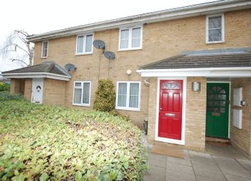 Thumbnail 1 bed flat to rent in Crescent Court, Crescent Avenue, Grays