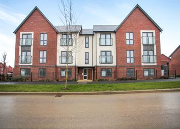 2 bed flat for sale in Maine Street, Houlton, Rugby CV23