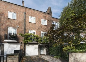 Thumbnail 4 bed town house for sale in Blomfield Road, Little Venice, London