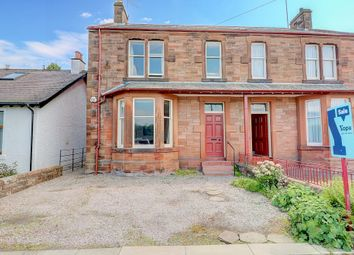 3 bed semi-detached house for sale in Huntingdon Road, Dumfries DG1