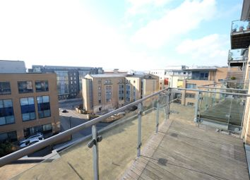 Thumbnail 2 bed flat for sale in Deanery Road, Bristol