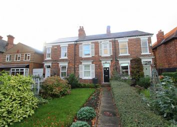 Thumbnail 2 bed terraced house to rent in Elton Parade, Darlington