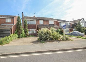 Thumbnail 4 bed detached house for sale in Mill Street, St. Osyth, Clacton-On-Sea
