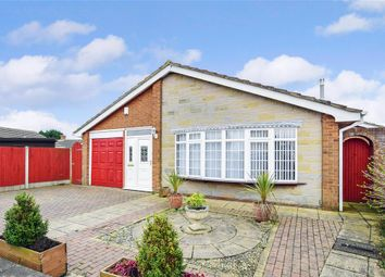 Thumbnail 2 bed bungalow for sale in Knowler Way, Beltinge, Herne Bay, Kent