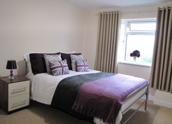 Thumbnail 3 bed shared accommodation to rent in Hithercroft Road, High Wycombe