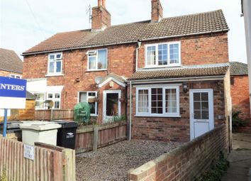 Thumbnail 2 bed end terrace house for sale in Wellington Yard, Spilsby, Lincolnshire