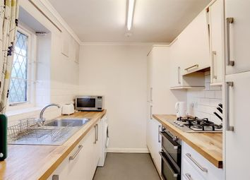 Thumbnail 2 bed semi-detached bungalow for sale in Codrington Hill, Honor Oak