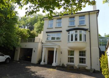 Thumbnail 4 bed detached house for sale in Edgcumbe Road, Lostwithiel