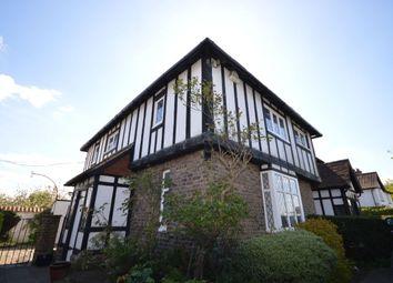 Thumbnail 3 bed semi-detached house to rent in Bidborough Ridge, Bidborough, Tunbridge Wells