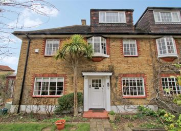 Thumbnail 5 bed property for sale in Poplars Close, Ruislip