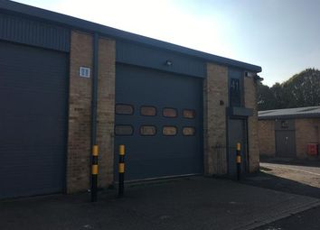 Thumbnail Light industrial to let in Fairways Business Centre, Unit 20-21, Lammas Road, Leyton, London