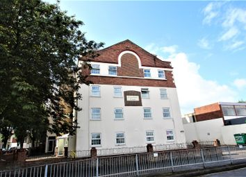 Thumbnail 4 bed flat for sale in Frensham Road, Southsea