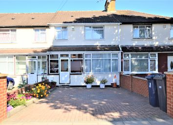 3 bed terraced house for sale in Beaconsfield Road, Southall UB1