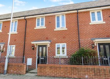 Thumbnail 3 bed terraced house for sale in Apollo Gardens, Biggleswade