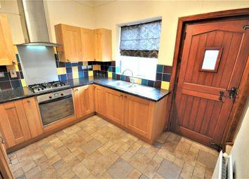 Thumbnail 3 bed terraced house for sale in Balcarres Road, Ashton, Preston, Lancashire