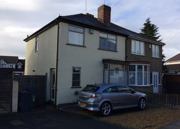 Thumbnail 3 bed semi-detached house to rent in Carnegie Road, Rowley Regis