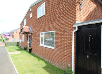 Thumbnail 2 bed semi-detached house for sale in Strothers Road, Rowlands Gill