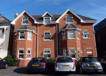 Thumbnail 1 bed flat for sale in Carysfort Road, Bournemouth
