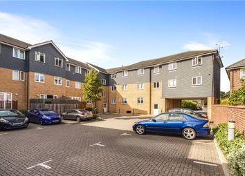Thumbnail 1 bed flat for sale in The Rushes, Wapshott Road, Staines-Upon-Thames, Surrey