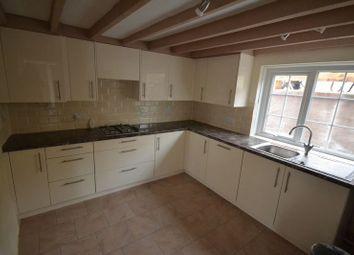 Thumbnail 3 bed semi-detached house to rent in Dyffryn, Goodwick