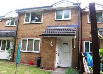 Thumbnail 1 bed maisonette to rent in Dadford View, Brierley Hill
