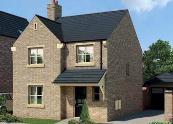 Thumbnail 3 bed detached house for sale in Whernside Plot 80 Phase 2, Weavers Beck, Green Lane, Yeadon