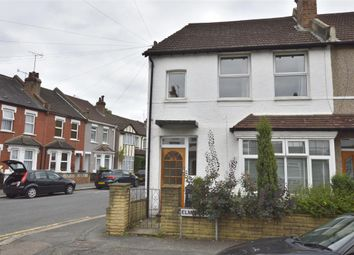 Thumbnail 2 bed terraced house for sale in Elm Road, Purley, Surrey