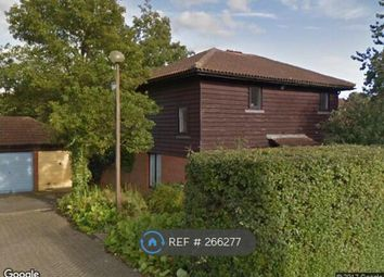 Thumbnail 3 bedroom detached house to rent in Kemble Court, Milton Keynes