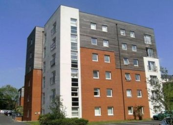Thumbnail 2 bed flat to rent in Federation Road, Stoke-On-Trent