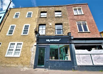Thumbnail 2 bed terraced house for sale in Hawley Street, Margate