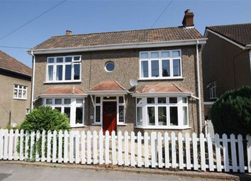 3 bed detached house for sale in Dallas Road, Chippenham, Wiltshire SN15