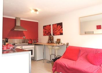 Thumbnail 1 bed flat to rent in Westholm Court, Bicester