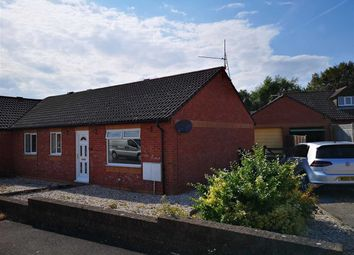 Thumbnail 3 bed semi-detached bungalow to rent in Sunnycroft, Portskewett, Caldicot