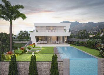 Thumbnail 4 bed detached house for sale in La Cala De Mijas, Costa Del Sol, Spain