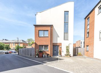 Thumbnail 4 bed detached house for sale in Longley Road, Chichester